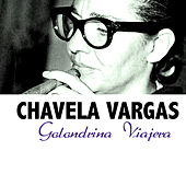 Golondrina Viajera by Chavela Vargas