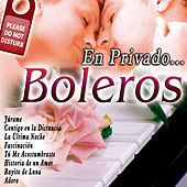 Play & Download En Privado... Boleros by Various Artists | Napster