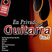 Play & Download En Privado... Guitarra Vol. 1 by Various Artists | Napster