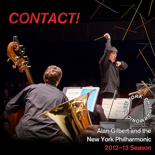 Contact!  2012-13 by New York Philharmonic