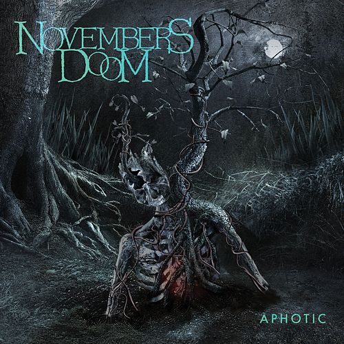 Play & Download Aphotic by November's Doom | Napster