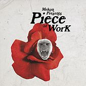 Piece Of Work by Mekon