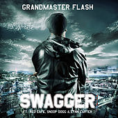 Play & Download Swagger feat. Red Cafe, Snoop Dogg & Lynn Carter by Grandmaster Flash | Napster
