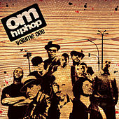 OM Hip Hop Vol. 1 by Various Artists