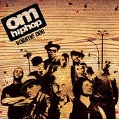 OM Hip Hop Vol. 1 by Various Artists