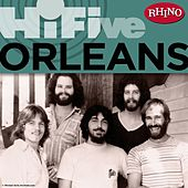 Rhino Hi-Five: Orleans by Orleans