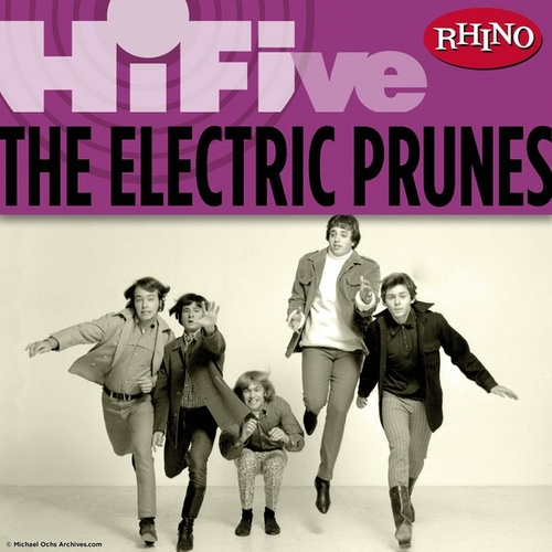 Play & Download Rhino Hi-Five: The Electric Prunes by The Electric Prunes | Napster