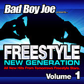 Play & Download Badboyjoe Freestyle New Generation Vol.1 by Various Artists | Napster