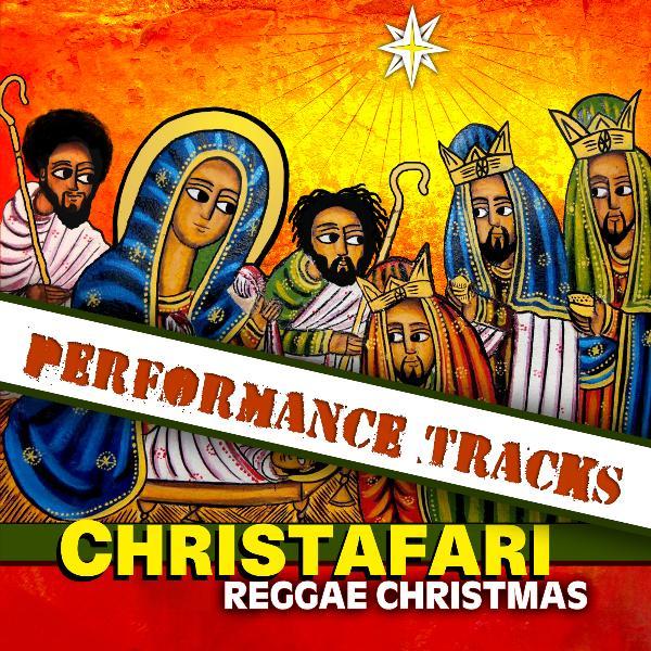 Reggae christmas performance tracks by christafari