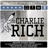 Play & Download All-Time Greatest Hits by Charlie Rich | Napster