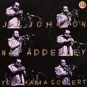 Yokohama Concert by J.J. Johnson