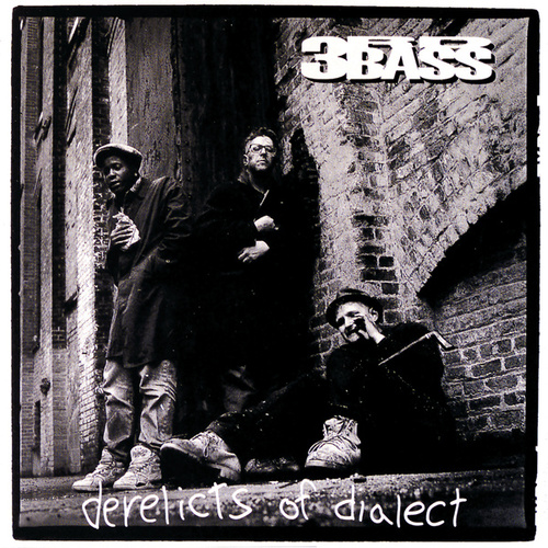 Derelicts Of Dialect by 3rd Bass