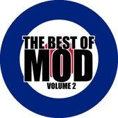 The Best Of Mod, Vol. 2 von Various Artists