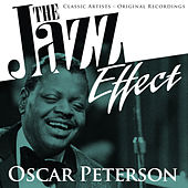 The Jazz Effect - Oscar Peterson by Oscar Peterson