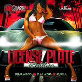 License Plate Riddim by Various Artists