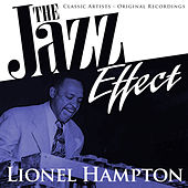 The Jazz Effect - Lionel Hampton by Various Artists