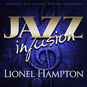 Jazz Infusion - Lionel Hampton by Various Artists