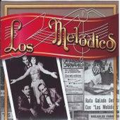 Epoca de Oro, Vol. 3 by Los Melodicos