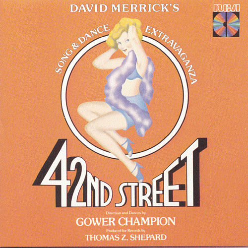 Play & Download 42nd Street  by Harry Warren | Napster