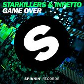 Game Over by Starkillers