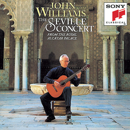 John Williams in Seville by Various Artists