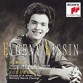 Play & Download Piano Sonatas by Evgeny Kissin | Napster