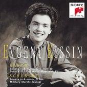 Piano Sonatas by Evgeny Kissin