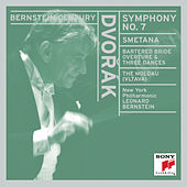 Play & Download Dvor?k: Symphony No. 7 and other works by Leonard Bernstein | Napster
