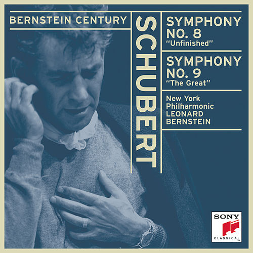 Play & Download Schubert:  Symphonies No. 8, 'Unfinished' and No. 9, 'The Great' by Leonard Bernstein | Napster