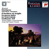 Play & Download Rossini: Overtures by Various Artists | Napster