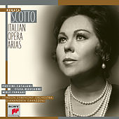 Play & Download Italian Opera Arias by Various Artists | Napster
