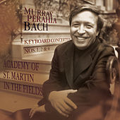 Bach: Keyboard Concertos, Vol. 1 by Academy of St. Martin in the Field