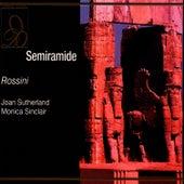 Semiramide by Gioachino Rossini
