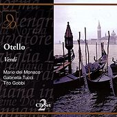 Play & Download Otello by Alberto Erede | Napster