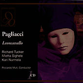 Play & Download Pagliacci by Ruggiero Leoncavallo | Napster