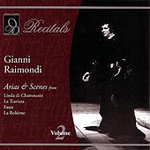 Play & Download Gianni Raimondi: Volume 2 by Various Artists | Napster