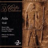 Play & Download Aida by Oliviero de Fabritiis | Napster
