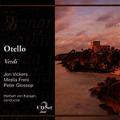 Play & Download Otello by Giuseppe Verdi | Napster