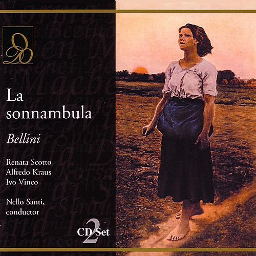 Play & Download La sonnambula by Nello Santi | Napster