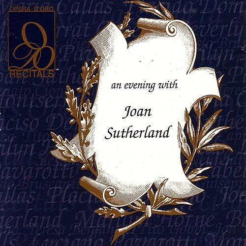 Play & Download Joan Sutherland by Various Artists   Napster