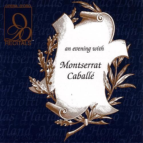 Montserrat Caballe by Various Artists