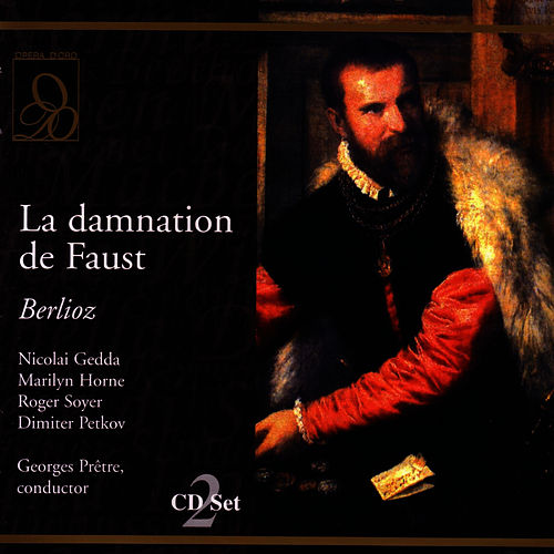 Play & Download La damnation de Faust by Hector Berlioz | Napster