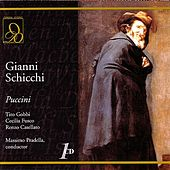Play & Download Gianni Schicchi by Massimo Pradella | Napster