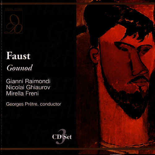 Play & Download Faust by Georges Pretre | Napster