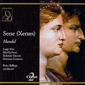 Play & Download Serse (Xerxes) by Piero Bellugi | Napster