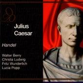 Play & Download Julius Caesar (Giulio George Frideric Handel by Ferdinand Leitner | Napster