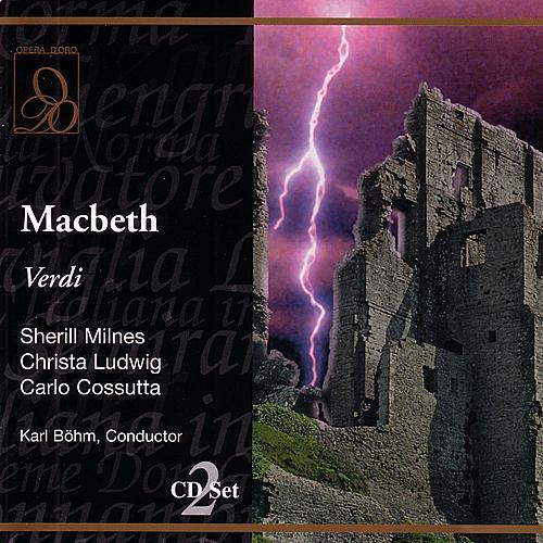 Macbeth by Karl Bohm