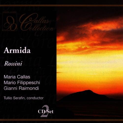Armida by Gioachino Rossini