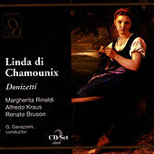 Play & Download Linda di Chamounix by Gianandrea Gavazzeni | Napster