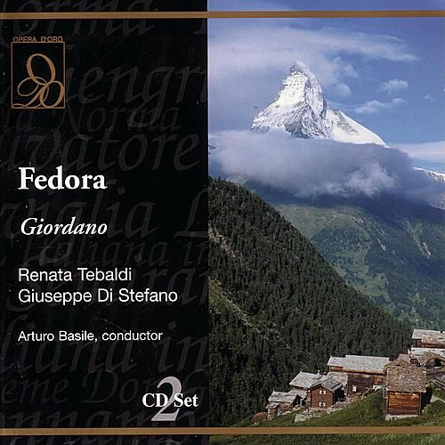 Play & Download Fedora by Arturo Basile | Napster
